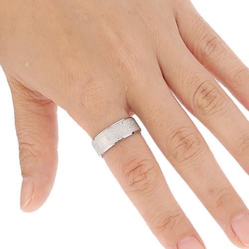 Titanium стальные мелющие кольцо  128.000