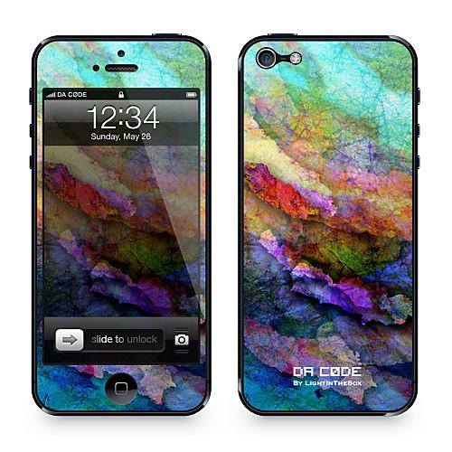 да-CODE ™ кожи для iphone 5/5s: «красивый рисунок» (абстрактная серия)  429.000
