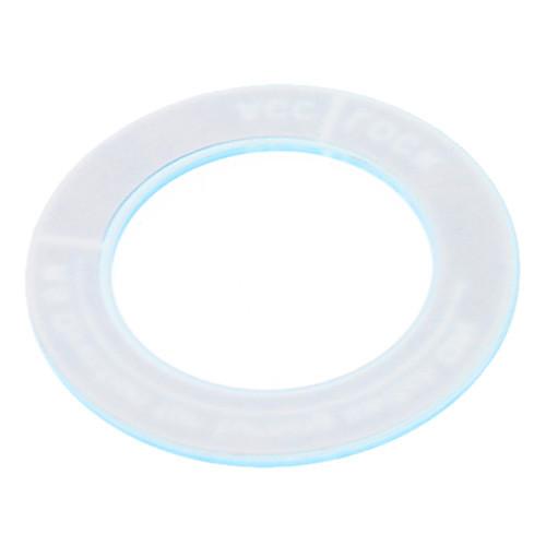 светящихся зажигания автомобиля ключом замочную скважину декоративное кольцо для GM  214.000