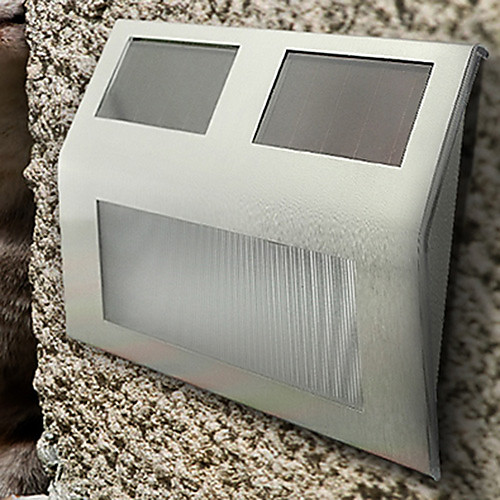 Лампа для лестничного прохода или лужайки на солнечной энергии  601.000