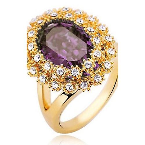 С бриллиантами Кристалл Кольца No.8-14  343.000