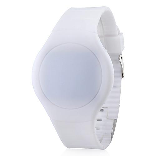мужские часы с сенсорным экраном календарь красный светодиод цифровой  205.000