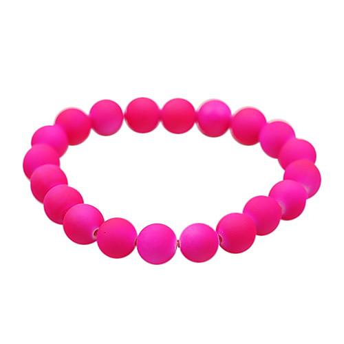 Цвет Candy браслет из бисера (случайный цвет)  128.000