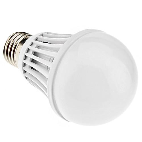 E27 9W 670-700LM 4000-4500K Белый свет природных LED Ball лампы (220)  687.000