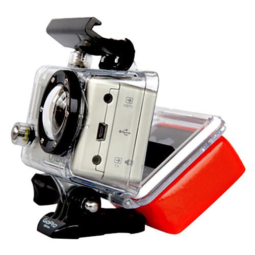 Приспособление для сохранения камеры GoPro наплаву