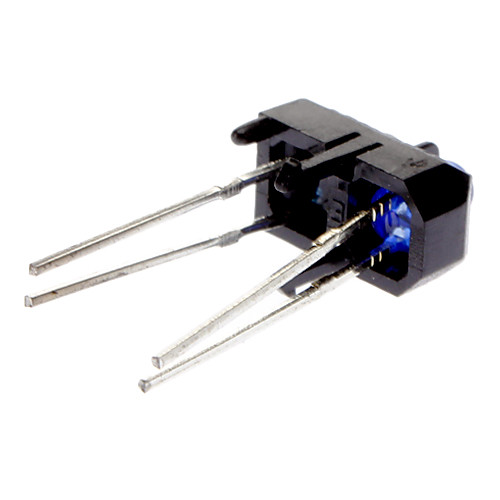Отражательных оптических датчиков с транзисторным выходом  85.000