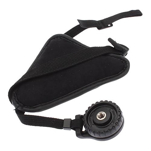 Кожаный кистевой ремешок ручка для Canon 5D 6D 7D 70D 60D II 50D 650D  298.000