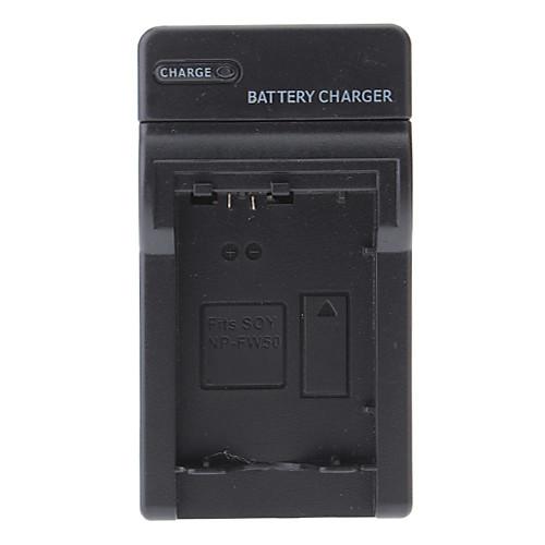 NP-FW50 Зарядное устройство для Sony Alpha NEX-5 NEX-3  386.000