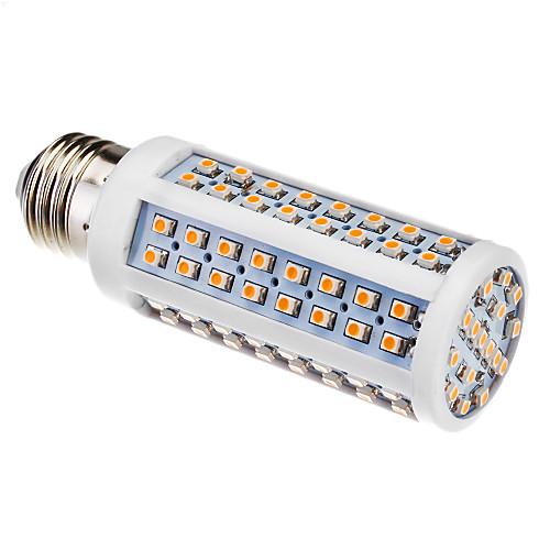 2800lm E26 / E27 LED лампы типа Корн T 112 Светодиодные бусины SMD 3528 Тёплый белый 220-240V цена