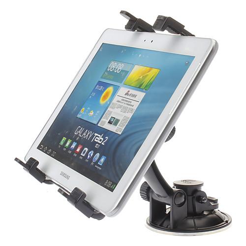 Универсальный лобовое стекло автомобиля поворотный кронштейн подставки держатель для Ipad, Samsung и другие планшетные  730.000