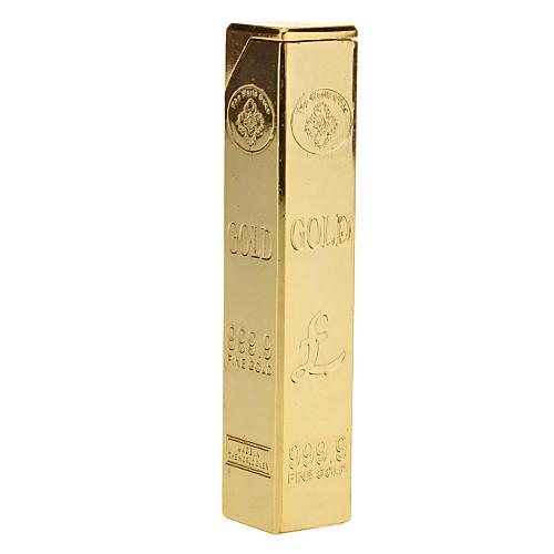 Золото кубом газовой зажигалки  214.000