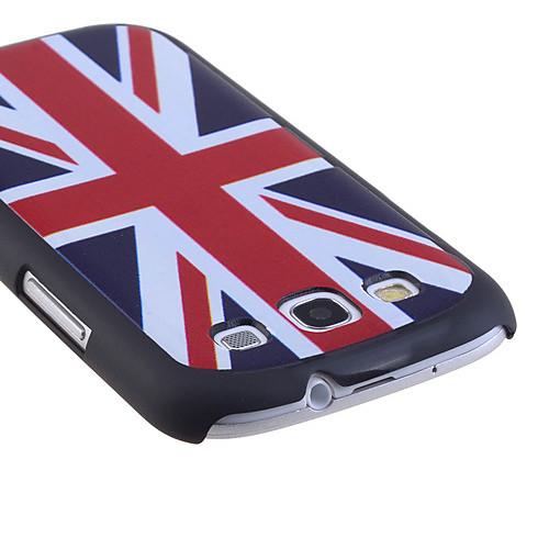 Национальный флаг дизайн поликарбонатный чехол для Samsung i9300 S3  171.000