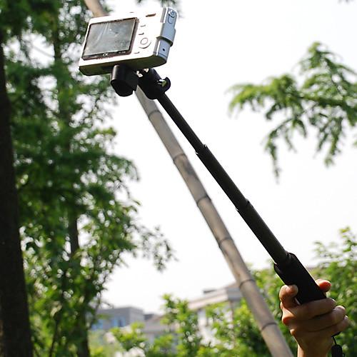 Регулируемый ручной монопод для GoPro