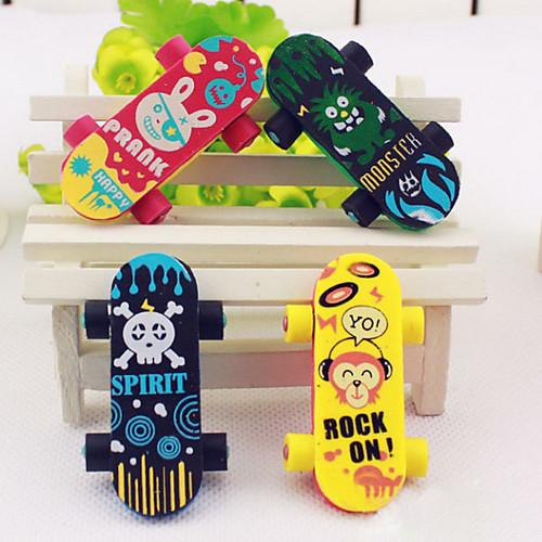 Скейтборд Shaped Eraser (2 шт)