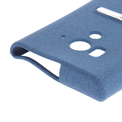 Минималистский дизайн Матирование текстуры TPU мягкий чехол для Sony Xperia Acro LT26w S (разные цвета)  171.000