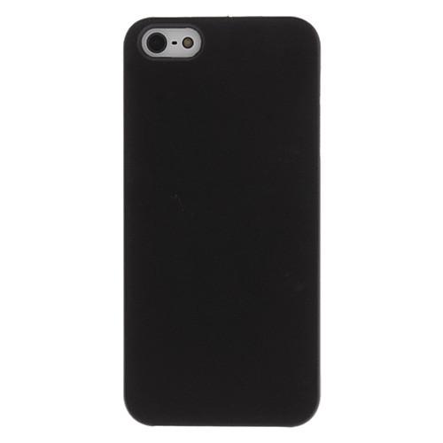 Кейс для Назначение Apple iPhone X iPhone 8 iPhone 8 Plus Кейс для iPhone 5 Ультратонкий Матовое Кейс на заднюю панель Сплошной цвет чехол для для мобильных телефонов cy apple iphone 4 4 g 4s 5 5 g 5s 5c 6 6 for 4 4s 5 5s 5c 6 or 6plus