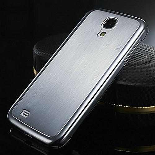 Матовый, тонкий алюминиевый чехол для Samsung Galaxy i9500 S4, 0,5 мм от MiniInTheBox.com INT