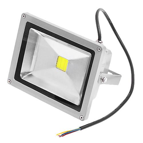 JIAWEN 20W 1 1400 LM Естественный белый LED прожекторы AC 220-240 V <br>