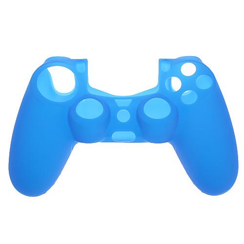 Сумки, чехлы и накладки Назначение PS4,Силикон Сумки, чехлы и накладки