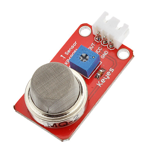 mq2 модуль датчика газа для Arduino