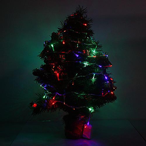 Гирлянды RGB ленты 100 светодиоды RGB Меняет цвета 220.0