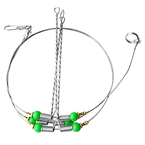 штук Рыбалка снэпов & ВЕРТЛЮГИ г/Унция мм дюймовый,Металл набор для рыбалки рыбалка снэпов
