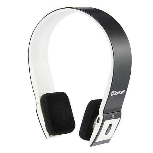 Стильные стерео наушники, блютус 3.0 для Samsung / Телефона / планшета