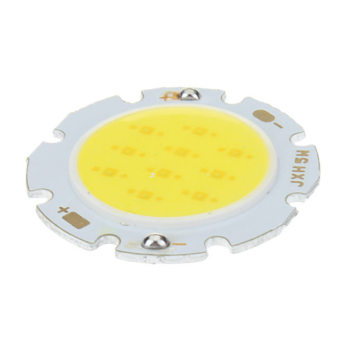 5W 6000K Холодный белый свет Светодиодные Чип
