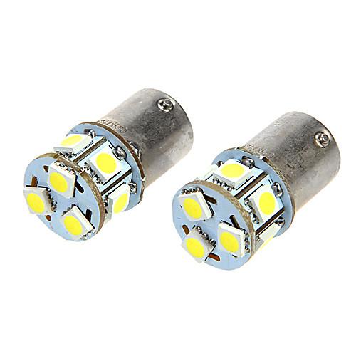 SO.K BA15S (1156) Автомобиль Лампы 2 W 200 lm 9 Светодиодная лампа Лампа поворотного сигнала For Универсальный цена