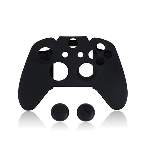 Сумки, чехлы и накладки Назначение Один Xbox , Сумки, чехлы и накладки Силикон Ед. изм