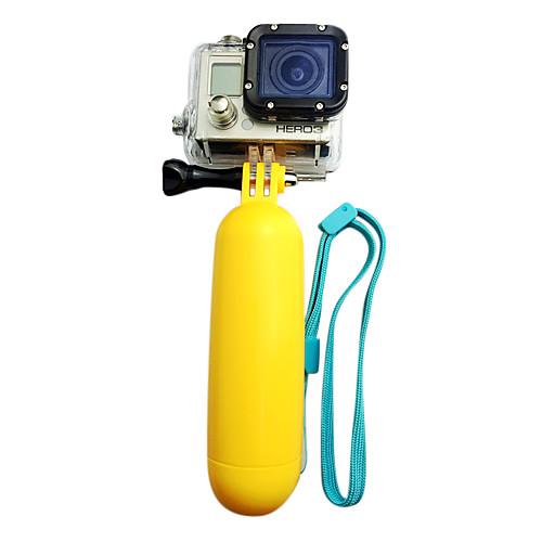 Монтаж Для Экшн камера Все Gopro 5 Gopro 4 Black Gopro 4 Session Gopro 4 Silver Gopro 4 пластик - 1pcs