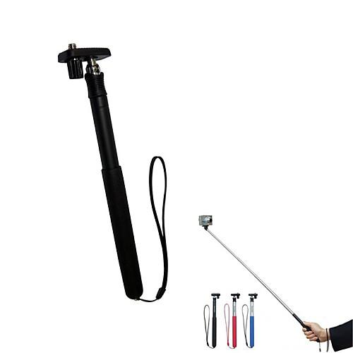 6-кратный Выдвижной ручной монопод для GoPro 3  / Универсальные камеры / мобильный телефон