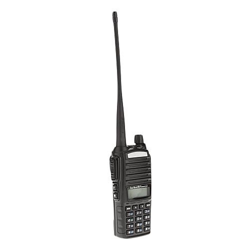 Baofeng UHF / VHF 400-480/136-174MHz 8W Dual Band АНИ код DSP двухстороннее радио Walkie Talkie переговорные