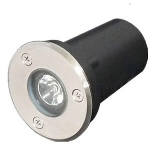 1 × 1 Вт Светодиодный подводный светильник (24В)