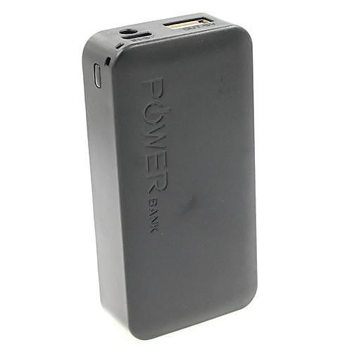 Внешнее зарядное устройство для Samsung IPhone6 / Note 4 / HTC, 5600mAh USB 5V 1A от MiniInTheBox.com INT