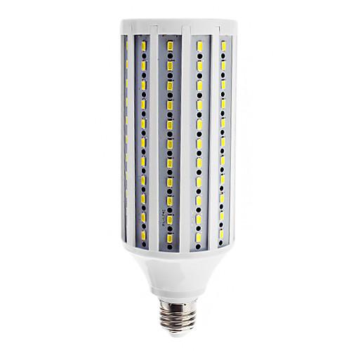 30W 2500 lm E26/E27 LED лампы типа Корн T 165 светодиоды SMD 5730 Тёплый белый Холодный белый AC 220-240V от MiniInTheBox.com INT