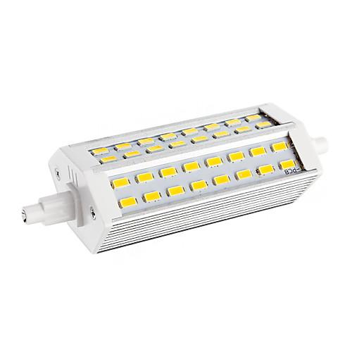 3.5W 250-300 lm R7S LED лампы типа Корн T 48 светодиоды SMD 5730 Тёплый белый AC 220-240V от MiniInTheBox.com INT