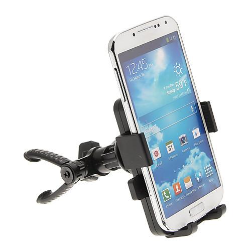 ТФК высокой Регулируемый В автомобиле автомобилей Air Vent Mount мобильный телефон держателя