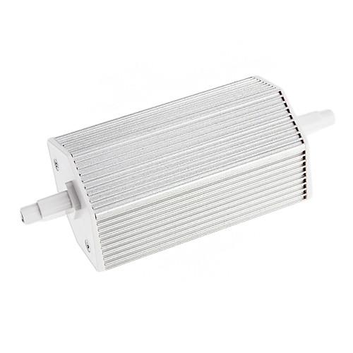3.5w r7s привел кукурузные огни 48 smd 5730 250-300 lm теплый белый ac 220-240 v от MiniInTheBox INT