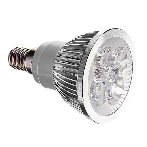 270-320 lm E14 Точечное LED освещение светодиоды Холодный белый AC 100-240 В