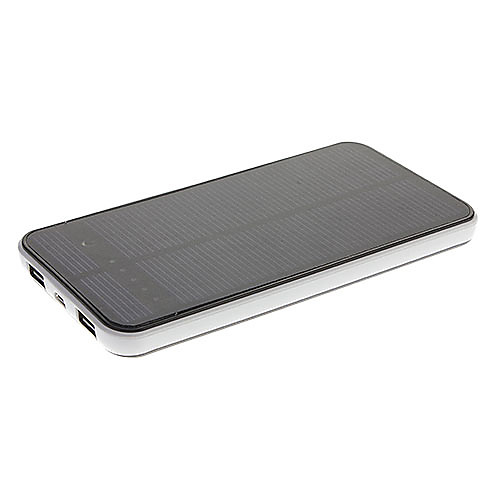 12000mAh Внешний аккумулятор для IPhone4S / 5 / 5S / IPad / SamsungS3 / S4 / S5 от MiniInTheBox.com INT