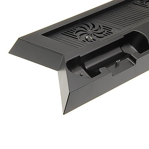 USB Вентиляторы и подставки - PS4 USB-концентратор Проводной от MiniInTheBox.com INT