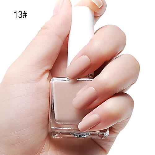 Набор матового лака для ногтей (3 шт. по 12мл)  429.000