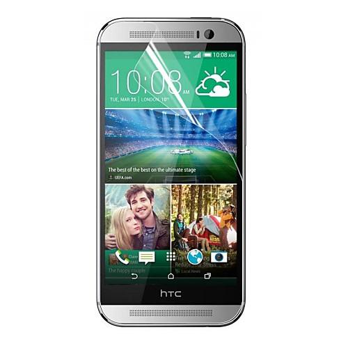 Enkay Ясно HD PET-экран протектор Защитная пленка гвардии с Ткань для очистки для HTC One 2 M8