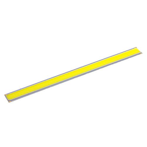 170мм  15мм 20W COB 1600LM 6000K холодный белый свет COB светодиодный излучатель (12-14В)