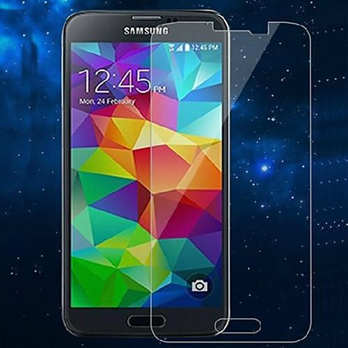 Защитная плёнка для экрана Samsung Galaxy для S4 Закаленное стекло Защитная пленка для экрана Защита от царапин пленка защитная зеркальная vertex для samsung galaxy s4