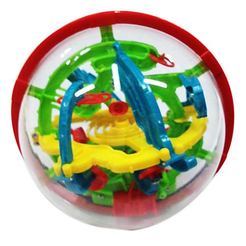 Мячи Шар-лабиринт Игрушки Веселье пластик Классика Куски Детские Подарок настольные игры веселье бумага классика детские подарок