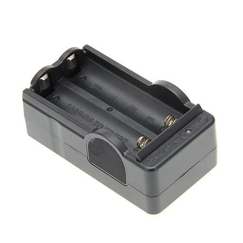 UF-12 Зарядные устройства Портативные Быстрая зарядка Высокое качество для 18650 AAA AA