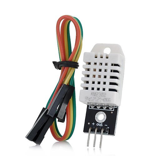 DIY DHT22 2302 Digital Temperature and Humidity Sensor Module for (For Arduino)