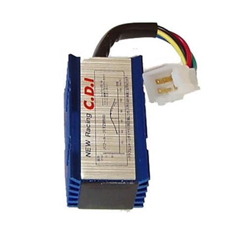 Высокая производительность карты Пакет 5 Pin Гонки зажигания CDI Коробка для 49-125cc Dirt Pit Pocket Bike ATV